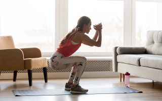 Home Workouts You Can Do Without Any Equipment