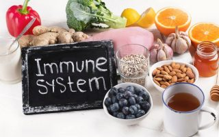 tips to strengthen your immune system