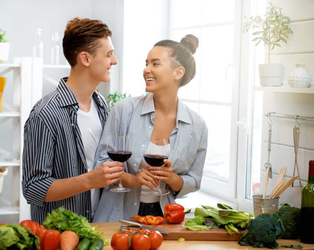 dating ideas during covid