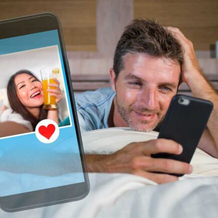 Tips for Long-distance dating during COVID