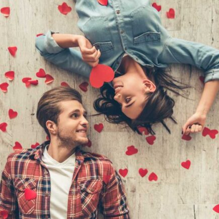 psychology Reasons behind attraction