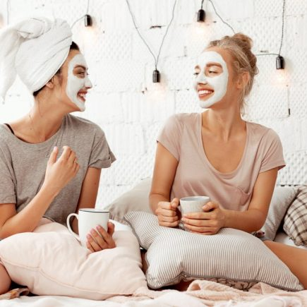habits for healthy skin